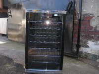 Under counter wine fridge for sale
