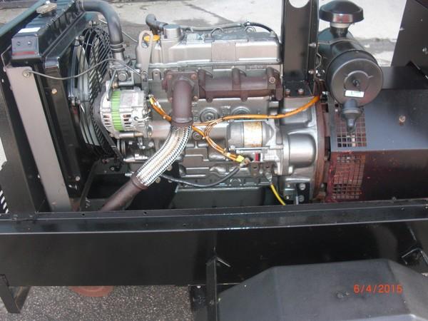 Buy 20kva Yanmar Diesel Generator