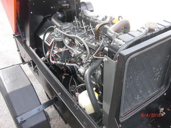 buy Used 2006 20kva Yanmar Diesel Generator