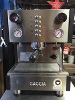 Gaggia XD Espresso Machine 1 Group Fully Automatic