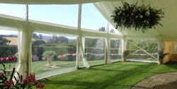 Marquee roofs for sale