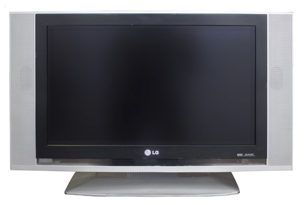 "23"" LG Flat Screen TV 23LZ50"
