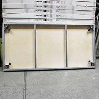 Aluminium stage for sale