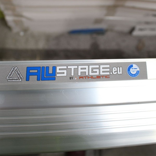 Alu Stage by Athletic