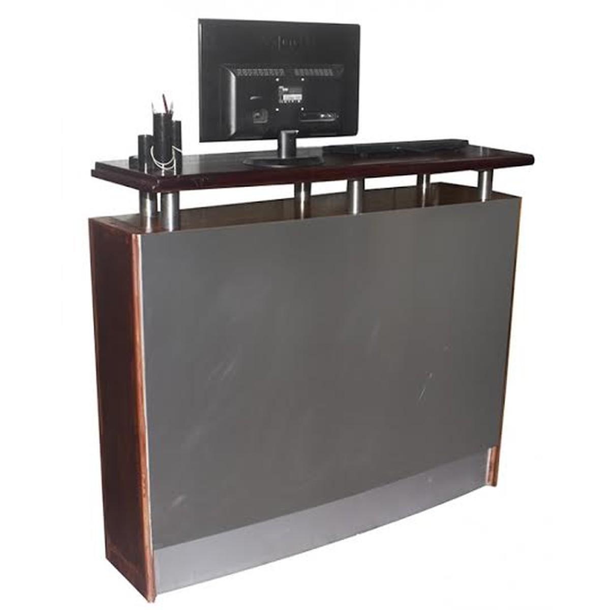 Secondhand shop equipment reception desks and shop for Modern office desk for sale