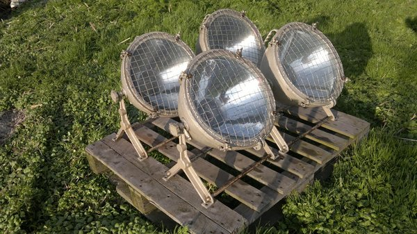 Vintage lighting for sale