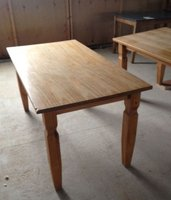 Job Lot (x8) Dining Tables