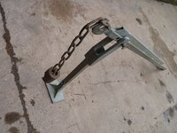 Stake extractor or Peg puller