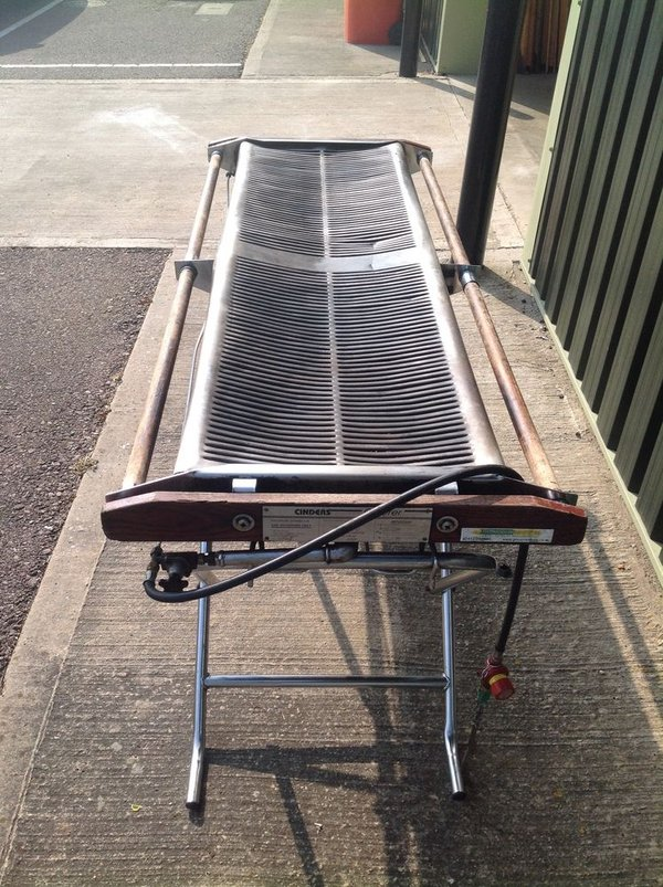 Cinders Gas BBQ for sale