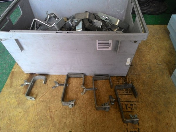 Job Lot Marquee lighting for sale