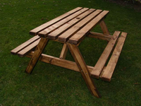 Supreme Range of Contract Quality Garden Benches