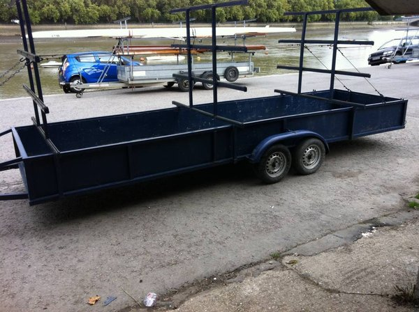 Boat Trailer / General Purpose Trailer
