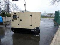 2005 Ingersoll Rand 60KVA Diesel generator
