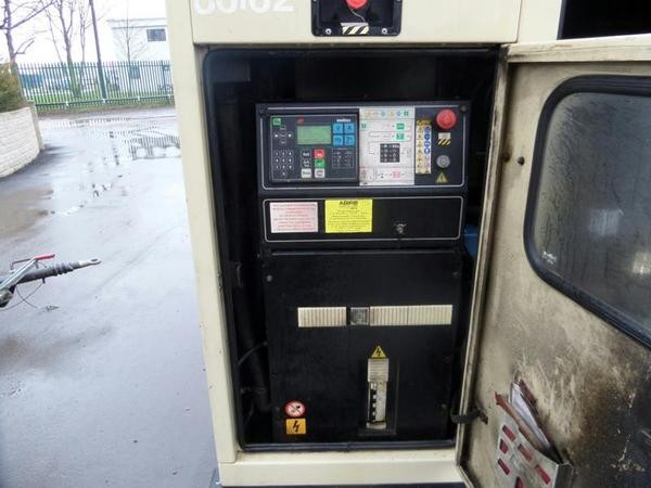 Buy Used 60KVA Diesel generator
