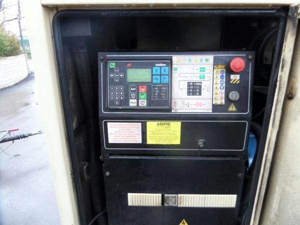 selling 60KVA Diesel generator