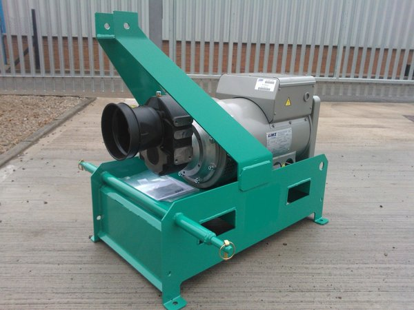 42Kva PTO Generator brand new