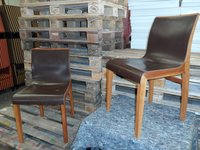 70's Style Dining Chairs