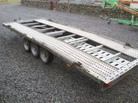 Car Transporter for sale