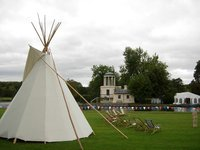 Second Hand 18ft/5.5m Tipis For Sale