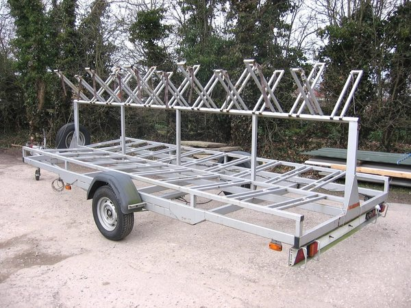 Bike Trailer for sale