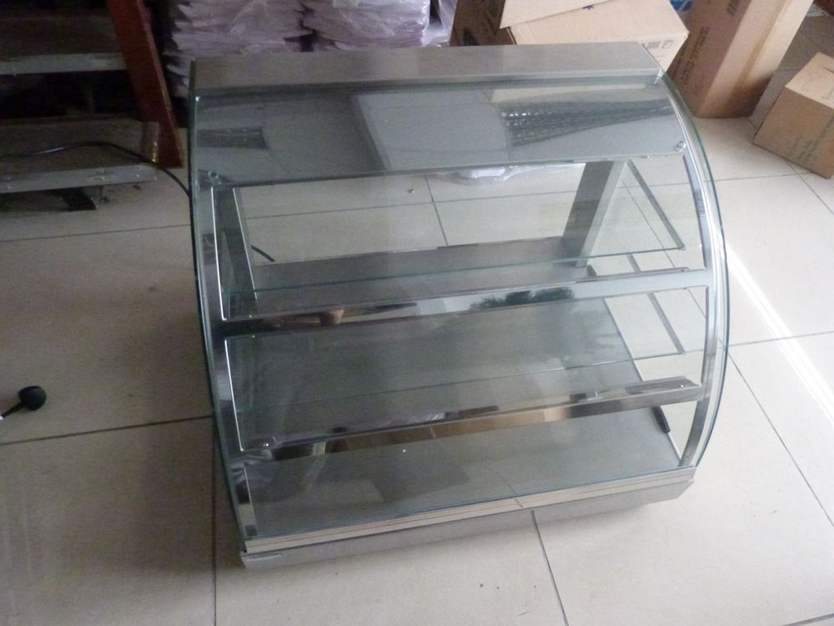 Buy Used Counterline Display Cabinets ...
