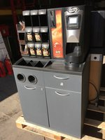 Flavia Brewer S350 Hot Drinks Vending Machine