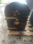 Large Victorian Baking Ovens Ltd Potato Oven