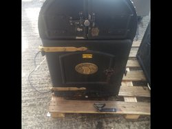 Large Victorian Baking Ovens Ltd Potato Oven