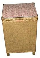 Lloyd Loom Style Box