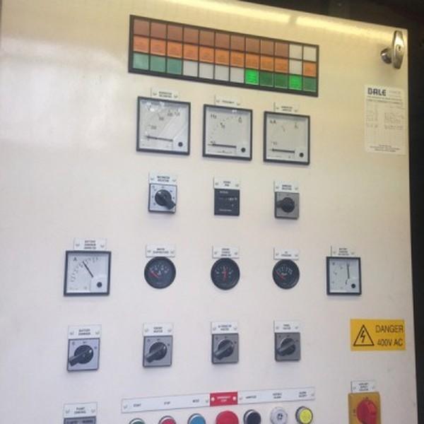 Selling 880Kva Perkins 3012TAG3A Generator