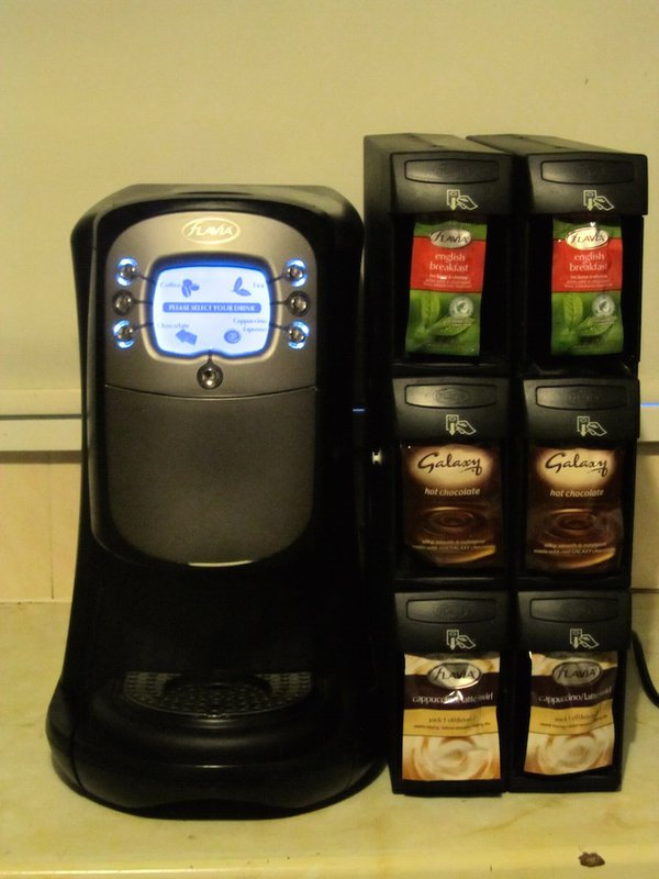 Flavia Creation 400 Coffee Machine