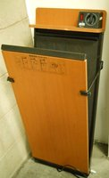 15 Corby trouser presses