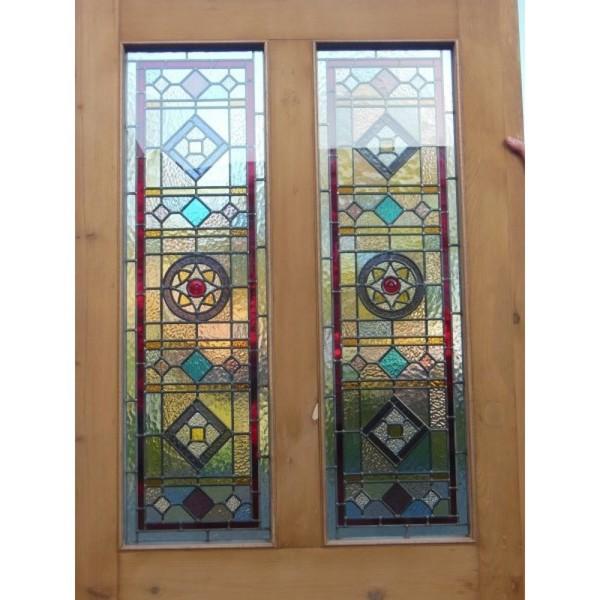 Victorian Edwardian Original  door