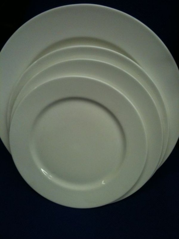 Fine China Never Been Used - Georgian Fine China - Seconds