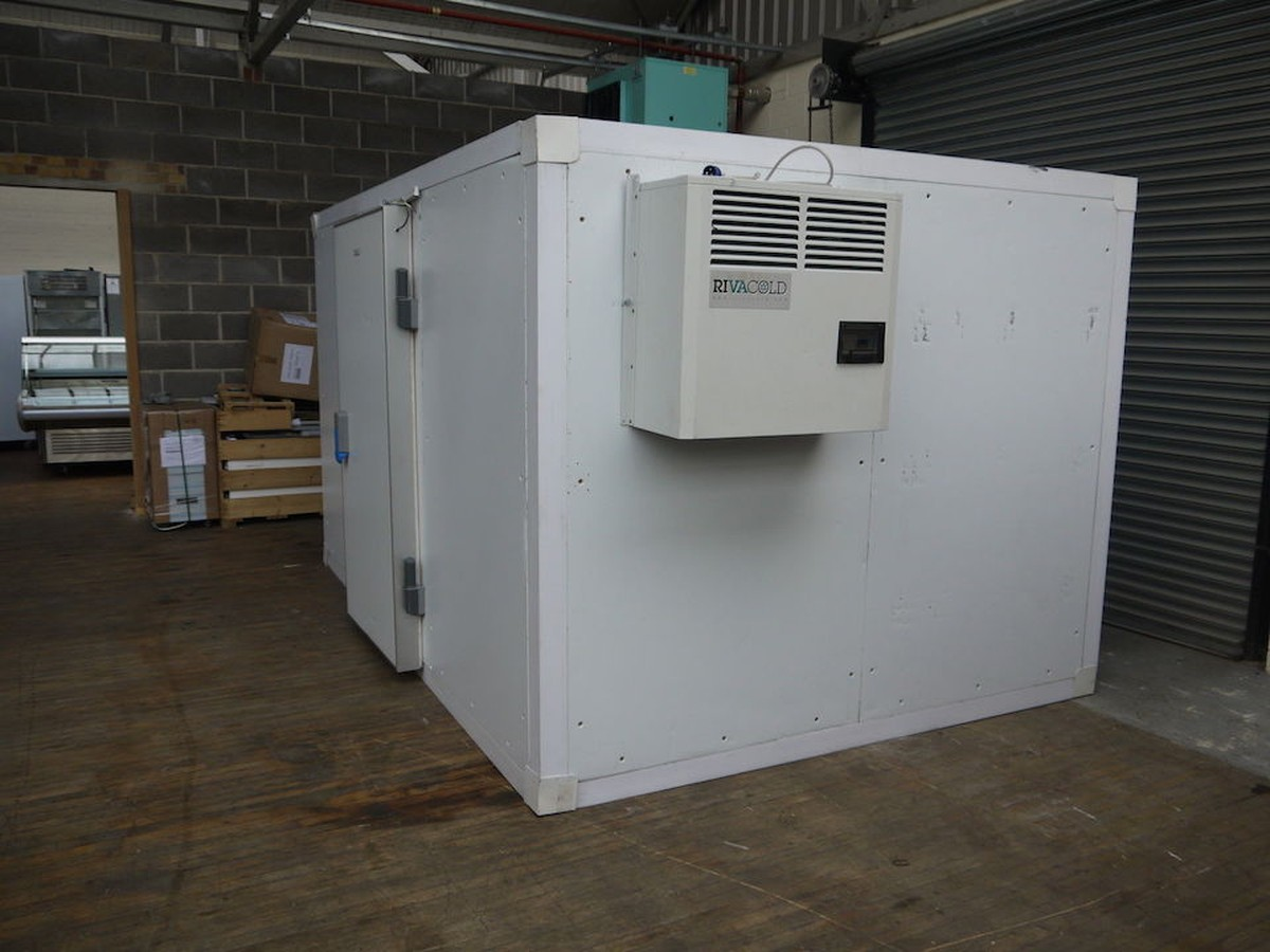 Walk In Freezer For Sale >> Secondhand Catering Equipment | Walk in Fridges and ...