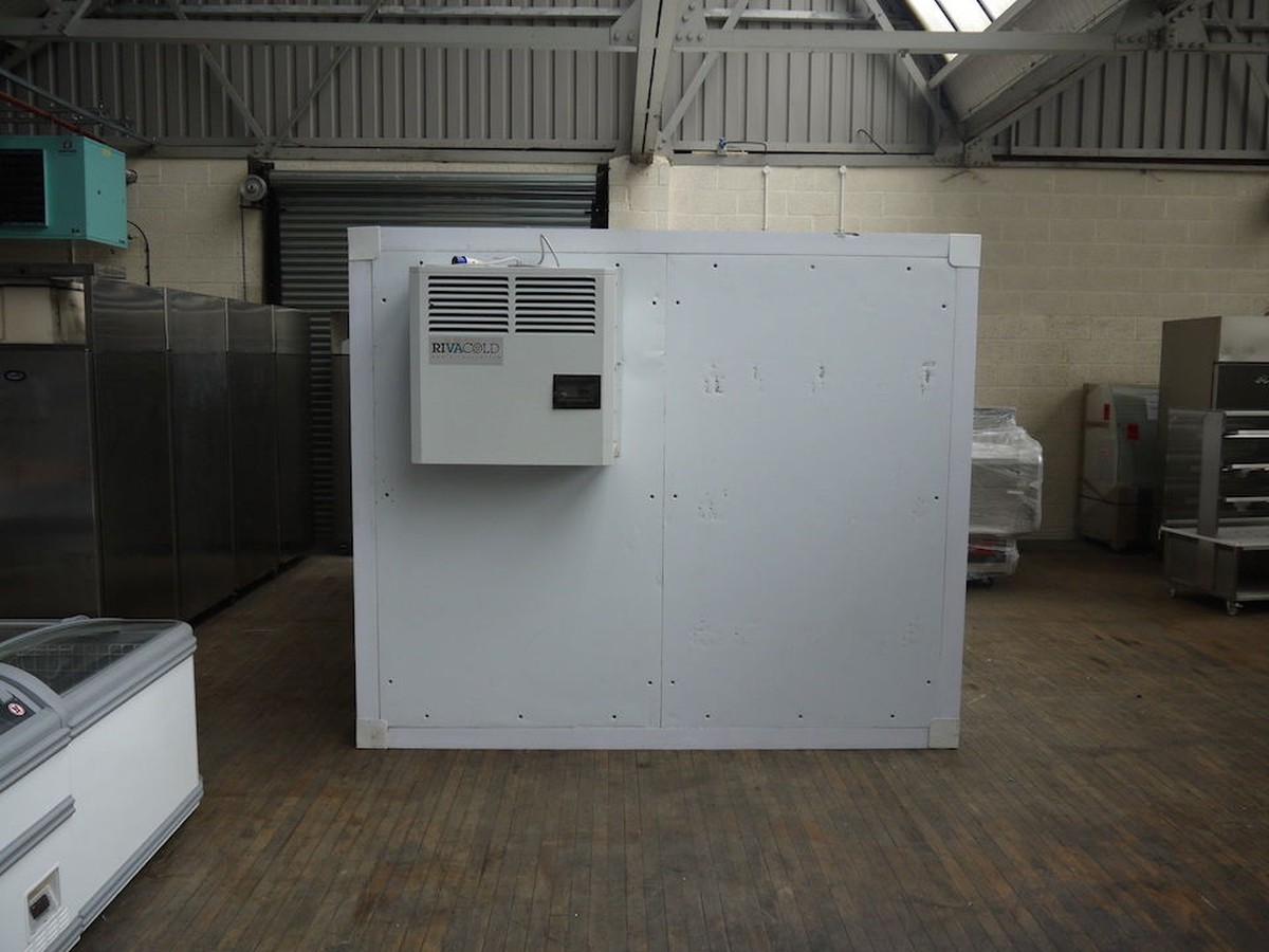 Walk In Coolers >> Secondhand Catering Equipment | Walk in Fridges and ...