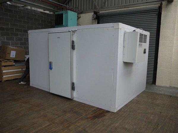 De Rigo Refrigeration Walk in Cold Room/ Freezer Room