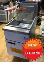 B Grade Gas Fryer