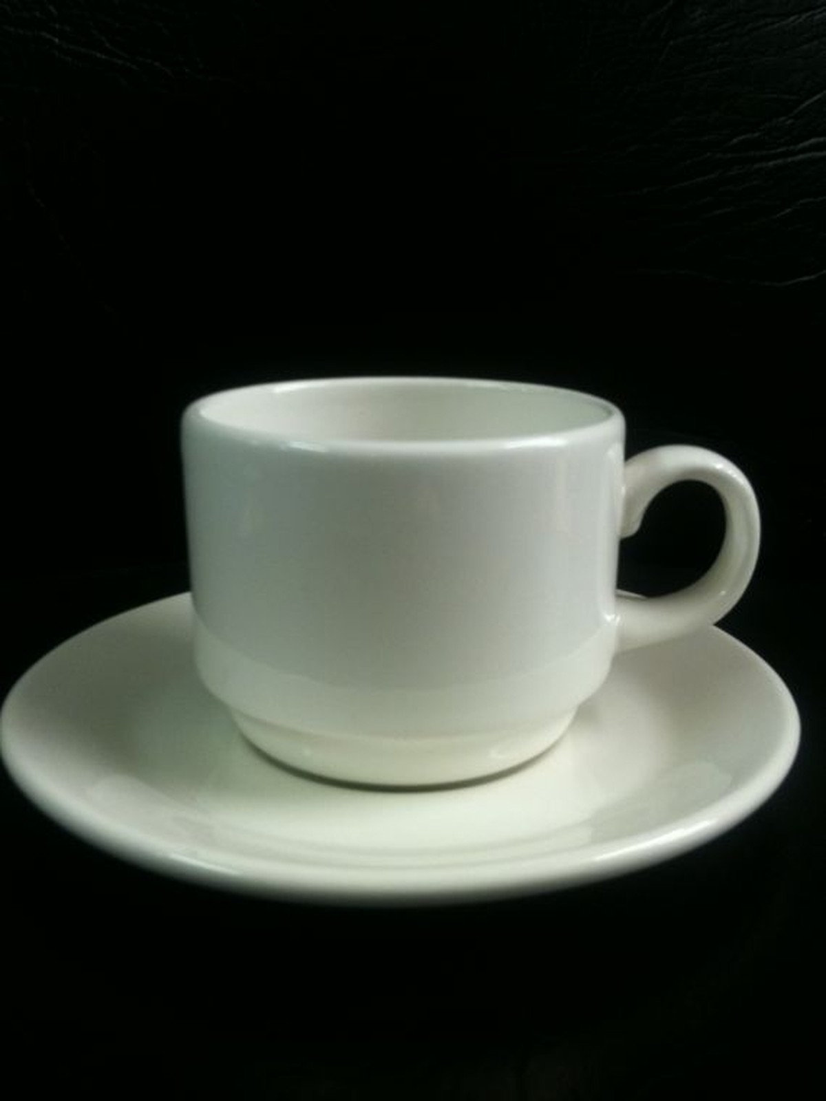 Secondhand Catering Equipment   Crockery and China   6.1/4oz Dudson ...