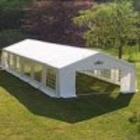 Job lot of Gala party tents