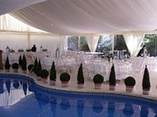 URGENT Experienced Marquee Foreman Required for Busy Marquee Company
