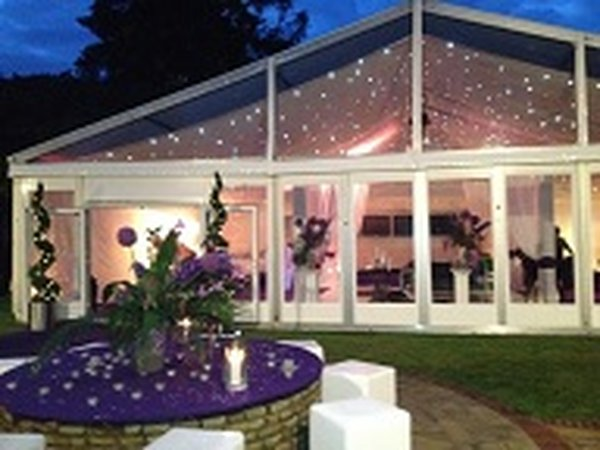 URGENT Experienced Marquee Foreman Required for Busy Marquee Company Located in Kent