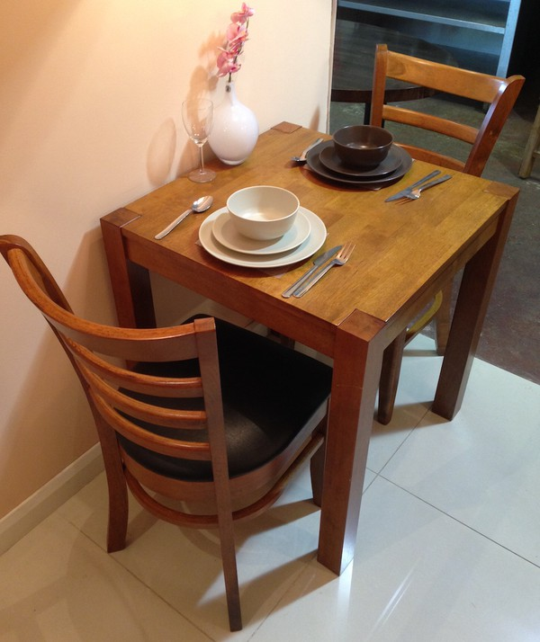 Argyll Table with Westminster Chair Sets