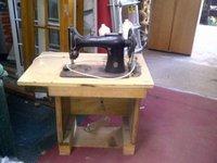 Industrial Singer Sewing machine