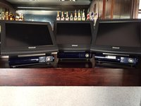 Uniwell DX-915 EPOS Touchscreen Till Systems