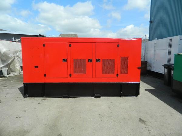 2008 250kva Perkins Diesel Generator for sale