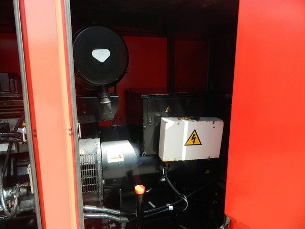 250 kva  Super Slient Diesel Generator  for sale