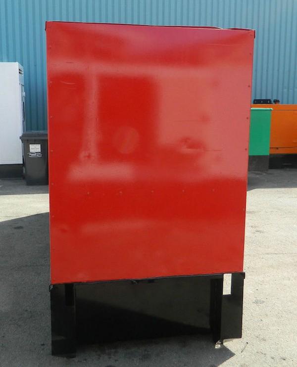 Buy 2008 250kva Perkins Diesel Generator