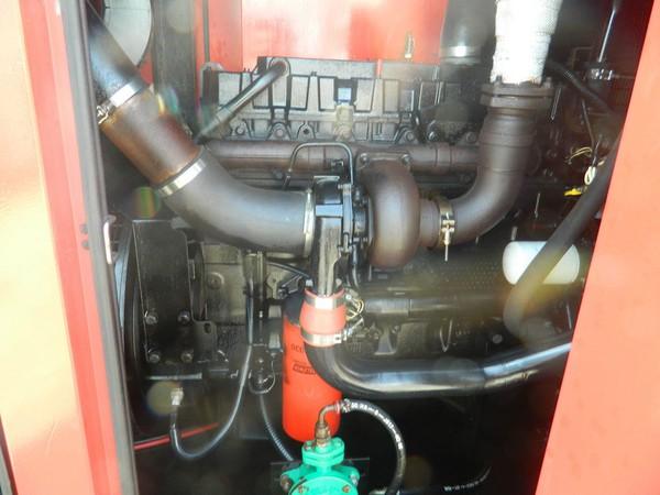 Buy 250 kva  Super Slient Diesel Generator