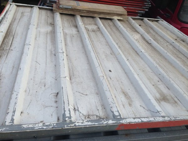 hoarding panels for sale